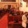 Adventi koncert és Betlehem szentelés 2013