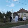 Beszámoló - Szent István napi Körmenet és Kenyérszentelés