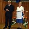 Nyugdíjas Klub fellépése a Kisgyaláni Farsangon