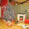 Karácsonyi ünnep az iskolában