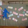 Farsang a kaposszekcsői iskolában
