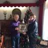 Csapó Gyuláné polgármester hivatalos látogatása Bietigheimbe