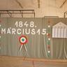 Március 15-i ünnep az iskolában