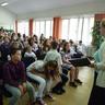 Iskolai szavalóverseny