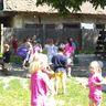 Gyereknap az óvodában 2011.