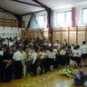 Anyák Napja az iskolában 2011.