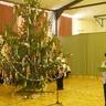 Karácsony az iskolában 2011.