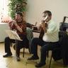 Koncert és hangszerbemutató