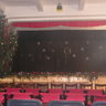Kulturház nagyterem