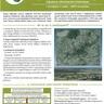 Natúrpark információs kiadvány 1