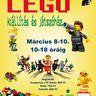 Programajánló - LEGO kiállítás és játszóház