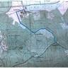 Téltemető túra térkép