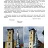 Hirdetmény - Kurdi templomtorony visszahelyezése