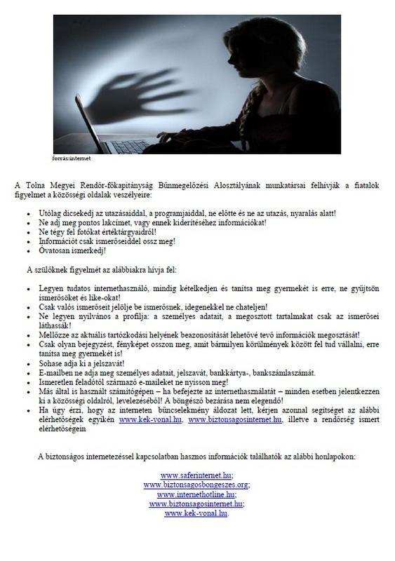Internetbiztonság 2