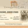 Plakát-Szekszárd Junior Stars koncert