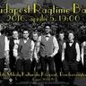 Budapest Ragtime Band koncert Szekszárdon