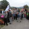 Az iskolások is ellátogattak a rendezvényre