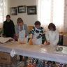 13. Az önkormányzat dolgozói előkészültek az ebédhez