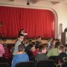 2014. december - Mikulás ünnepség óvodásoknak és kis iskolásoknak