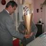 2014 - Juhos Szilveszternét köszöntötték 90. születésnapján