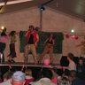 106. A kaposvári Roxínház varázsolt felhőtlen hangulatot a színpadra