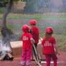 037. Tűzoltás