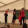 078. Kurdi roma táncosok műsora