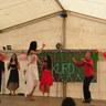 080. Kurdi roma táncosok műsora