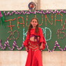 082. Kurdi roma táncosok műsora