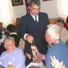 34 - Kovács Gyuri bácsi köszöntése