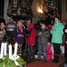 02. Az iskolások ünnepi versekkel, énekekkel készültek