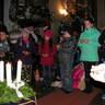 05. Az iskolások ünnepi versekkel, énekekkel készültek