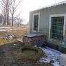 03 - A beépítésre váró anyag már a ház elõtt van.jpg