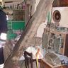 05 - A konyhába szakadt gerendák és vályogtörmelék mindenhol.jpg