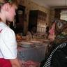08 - Böszörményi Anita énekével könnyekig meghatotta a jelenlévõket.jpg