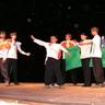 10 - A gyulaji Általános Iskola diákjai kirekesztettségrõl szóló zenés darabja is elnyerte a közönség tetszését.jpg