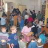 2006.12.21.- Óvodai fenyõünnepély