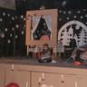07 - A kis gyufaáruslány (Tóth Julcsi) története is megelevenedett a színpadon.jpg