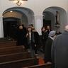2007 december Templomi koncert