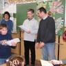 2007.01.25. - Házi tanulmányi verseny magyarból