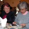 2007.03.12.- Nyugdíjasok nõnapi összejövetele