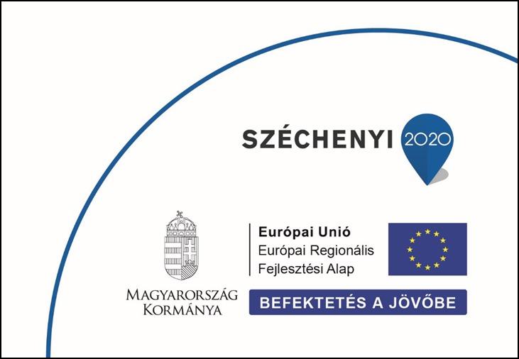 pályázat logo
