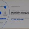 Kaposújlaki Orvosi Rendelő energetikai korszerűsítése
