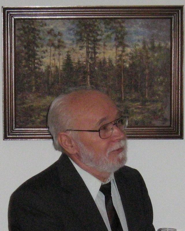 Kirics Jenő