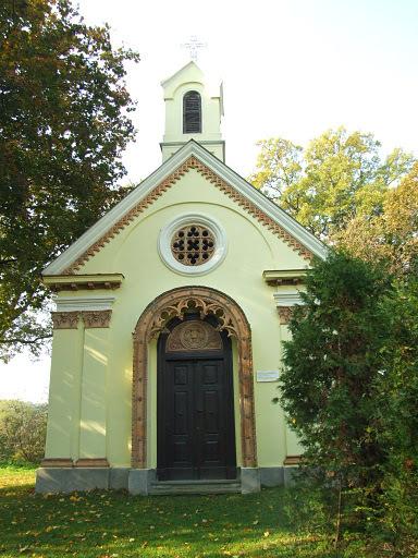 Somssich Kastély Katolikus Kápolnája