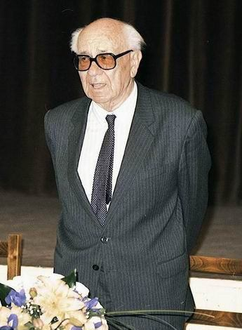 Dr. Kanyar József