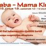 Baba - Mama Klub - 2015. június