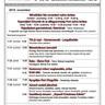 2015. novemberi program