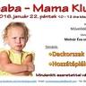 Baba - Mama Klub