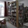 Kaposújlaki Könyvtár
